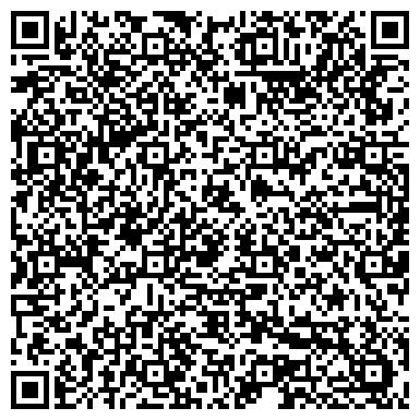 QR-код с контактной информацией организации Анстудио (Anstudio) фотостудия, СПД