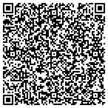QR-код с контактной информацией организации Детский фотограф Инна Сидорук, ЧП