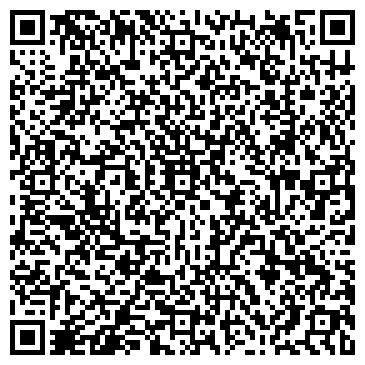 QR-код с контактной информацией организации ЗАПОРОЖСТАЛЬ, ТОРГОВЫЙ ДОМ, ООО
