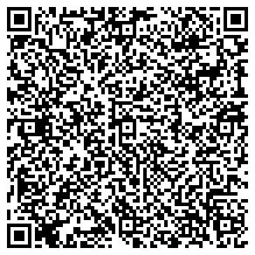 QR-код с контактной информацией организации ClearDesign, ЧП