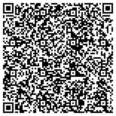 QR-код с контактной информацией организации Веб-студия Wellbe, СПД