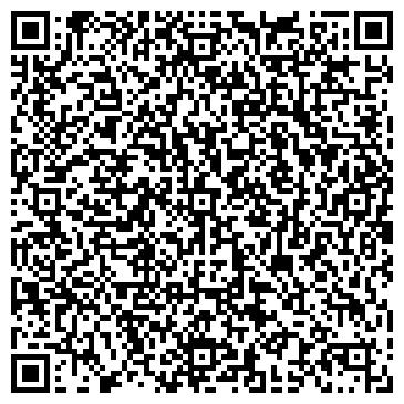 QR-код с контактной информацией организации MGP Веб-студия, ООО
