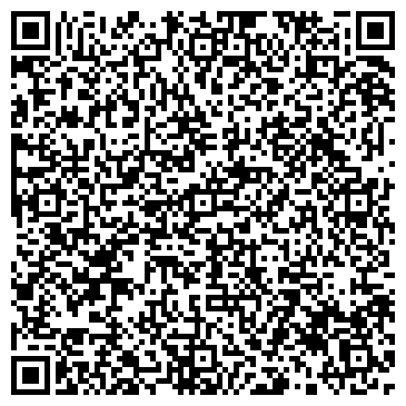 QR-код с контактной информацией организации De Novo (Де Ново), ООО