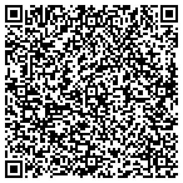 QR-код с контактной информацией организации Ясен-дизайн, ЧП