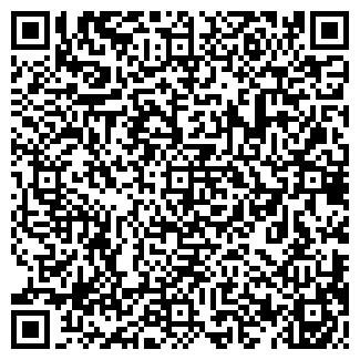 QR-код с контактной информацией организации КОРСА, ЧП