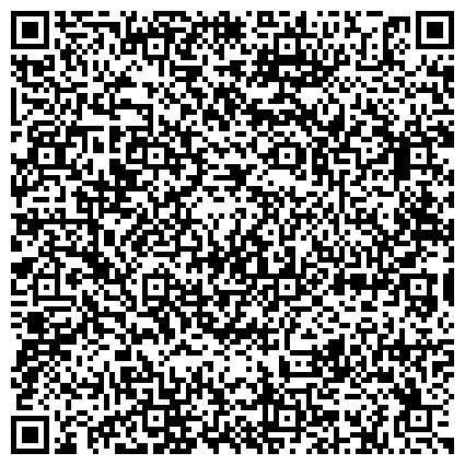 QR-код с контактной информацией организации ЮСТ Оператор Интернет рекламы № 1, ООО (UCT Оператор Интернет рекламы № 1)