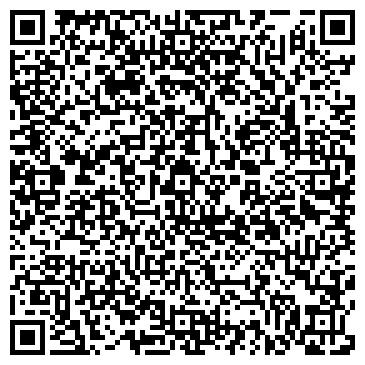 QR-код с контактной информацией организации Максимальный Эффект, ЧП