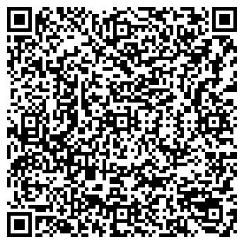 QR-код с контактной информацией организации ТРОНИКС, ЧП