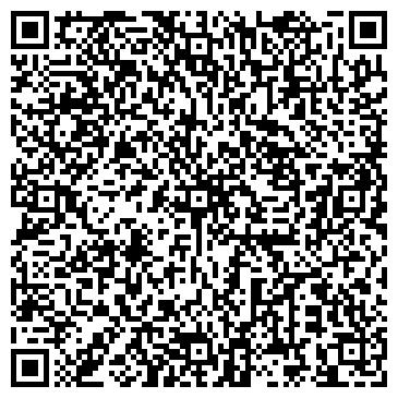 QR-код с контактной информацией организации Веб студия DL, ЧП