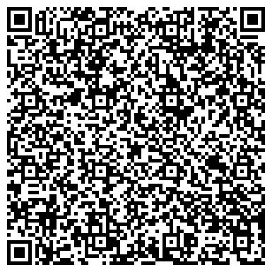 QR-код с контактной информацией организации Студия № 1, компания