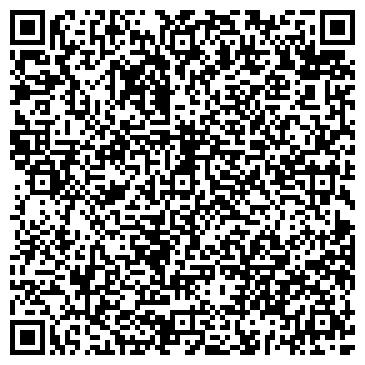 QR-код с контактной информацией организации Веб - студия Мастер Сервис, ЧП