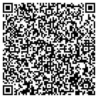 QR-код с контактной информацией организации Студия Ап, ООО