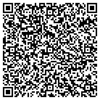 QR-код с контактной информацией организации Барсук (BARSYK), ЧП