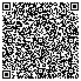 QR-код с контактной информацией организации Максим Сидоренко, ЧП