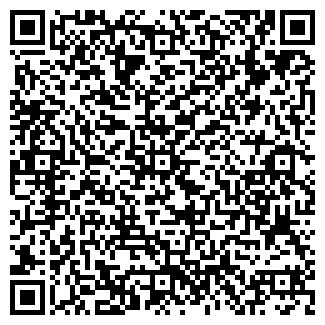 QR-код с контактной информацией организации Aiso Group, ЧП