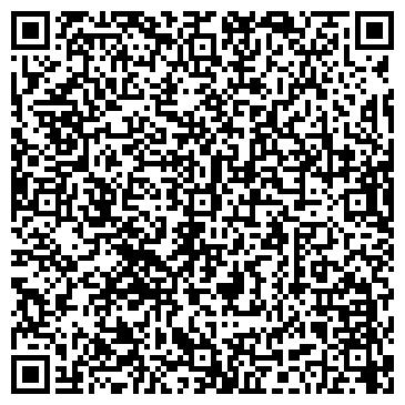 QR-код с контактной информацией организации OLVI Web-студия, ООО