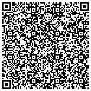 QR-код с контактной информацией организации Лаки Естейт, ООО