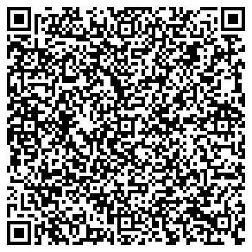 QR-код с контактной информацией организации Dкск, ООО (Dksk)