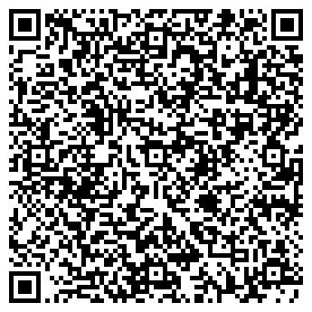 QR-код с контактной информацией организации Ltd - studio , ЧП