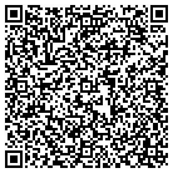 QR-код с контактной информацией организации УКРЭНЕРГОЧЕРМЕТ, ЗАО