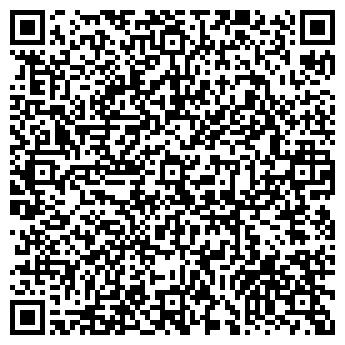 QR-код с контактной информацией организации Арт Бланш, ООО