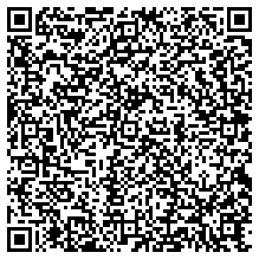 QR-код с контактной информацией организации Студия контента ArtContent, ЧП