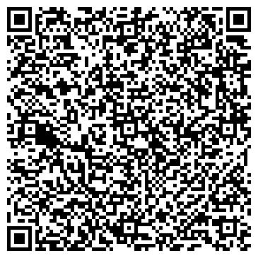 QR-код с контактной информацией организации ВАШ сайт, Компания