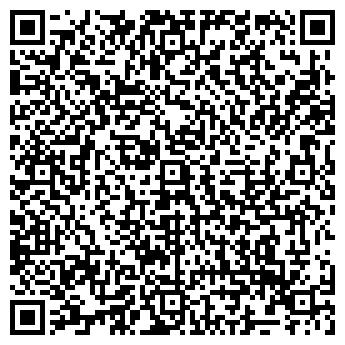 QR-код с контактной информацией организации ООО ОЛИМП-СЕРВИС