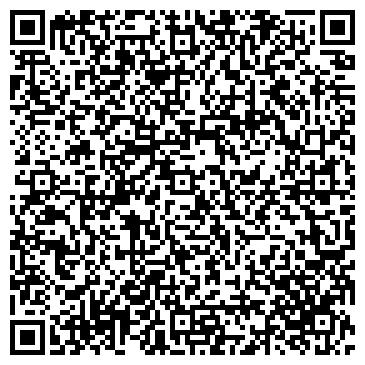 QR-код с контактной информацией организации НИИПРОЕКТРЕКОНСТРУКЦИЯ, ГП, ЗАПАДНЫЙ ФИЛИАЛ