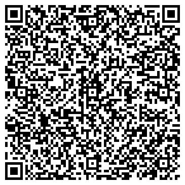 QR-код с контактной информацией организации ValStudio, ИП