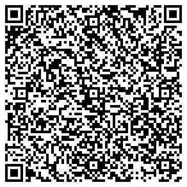 QR-код с контактной информацией организации FashionTime (Фэшн тайм), фотостудия, ИП