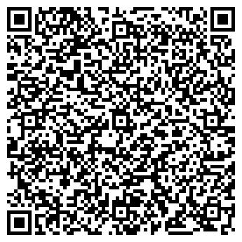 QR-код с контактной информацией организации Zuber.kz (Никифоров), ИП