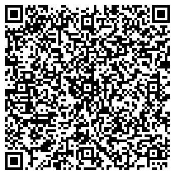 QR-код с контактной информацией организации ОРБИТА-М, ПКФ, ООО
