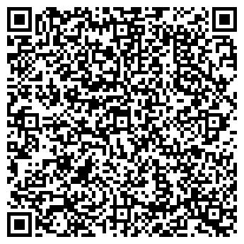 QR-код с контактной информацией организации Веб-студия Империя-Д, ИП