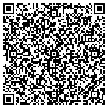 QR-код с контактной информацией организации D&I, ЧП