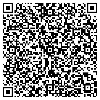 QR-код с контактной информацией организации SITE.bill, ИП