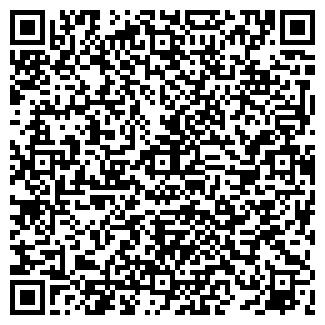 QR-код с контактной информацией организации Weber, ООО