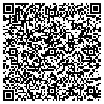 QR-код с контактной информацией организации КасперСистемс, ООО