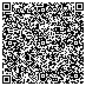 QR-код с контактной информацией организации Стромавтоматизация, ООО