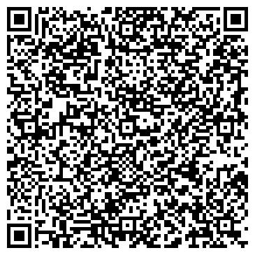 QR-код с контактной информацией организации ВипАрт (WipArt), Дизайн-студия