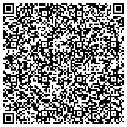 QR-код с контактной информацией организации Студия дизайна Третье измерение, Компания