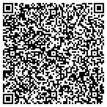 QR-код с контактной информацией организации Сильные решения, компания