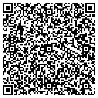 QR-код с контактной информацией организации Валексвеб, ОДО