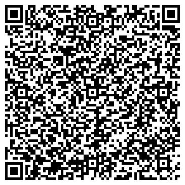 QR-код с контактной информацией организации Эффективные сайты, ЧП