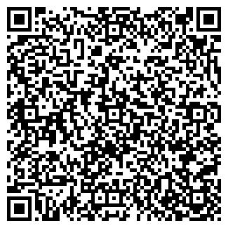 QR-код с контактной информацией организации SHDM, ТОО