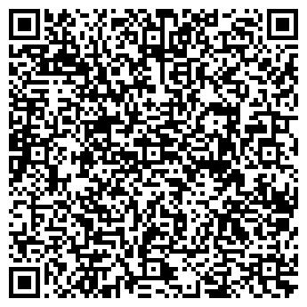 QR-код с контактной информацией организации Вольта, ИП