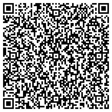 QR-код с контактной информацией организации Веб-студия М5, ОДО