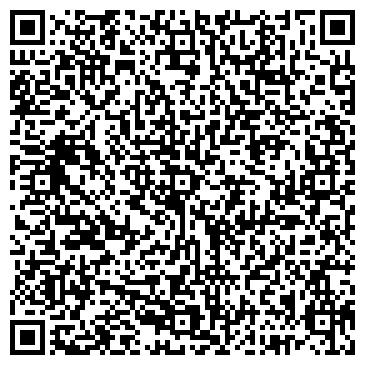QR-код с контактной информацией организации Всё & Всем, ИП