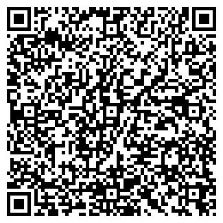 QR-код с контактной информацией организации TransOne, ООО