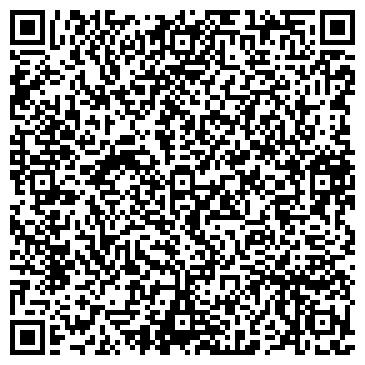 QR-код с контактной информацией организации АйТи Медиа, ОДО